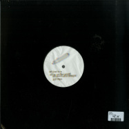 Back View : Gnork - LOST IN X - Earth Plates / EPZ002