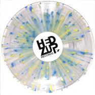 Back View : Various Artists - HDZ 08 - Hedzup Records / HDZ08