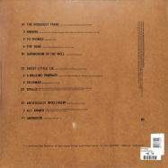 Back View : Nils Frahm - ALL ENCORES (3LP) - Erased Tapes / ERATP126LP / 05178571