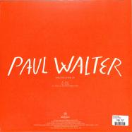 Back View : Paul Walter - MULTIKULTIER EP - Aeternum Music / AEM013
