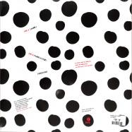 Back View : DJ Pippi & Wilie Graff - LUNARES EP - Leng / LENG048