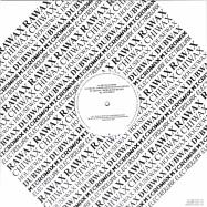 Back View : OHM & Octal Industries - DRAMA CHORD - Rawax / Rawax022.2