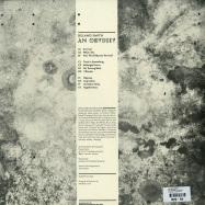 Back View : Delano Smith - AN ODYSSEY (GATEFOLD 3LP, COLOURED VINYL + POSTER) - Sushitech / SUSH 17