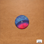Back View : Irv.in - INDIRECT CONSTELLATIONS EP (INCL. VERN RMX) - Legacy / Legacy001