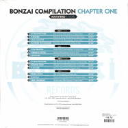 Back View : Various Artists - BONZAI COMPILATION - CHAPTER ONE (REMASTERED & MORE) (2LP) - BONZAI VINYL / BCV2020017