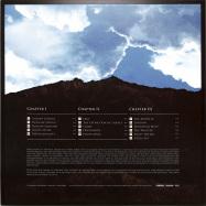 Back View : Dolphin - EBBS & FLOWS (3LP + MP3) - PRSPCT Recordings / PRSPCTLP019