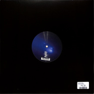 Back View : Ali Whitticase - DETECTIVE SANDY - Motoring Records / MTG004