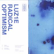 Back View : Luz1e - RADICAL OPTIMISM - Voitax / VOI023