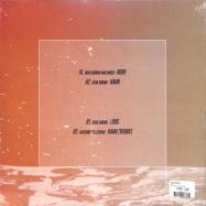Back View : Dixia Sirong - FFF - Carac Records / CARAC002