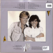 Back View : Modern Talking - LETS TALK ABOUT LOVE (180G LP) - Music On Vinyl / MOVLP2658