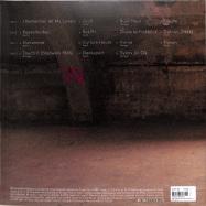 Back View : Various Artists - BONKING BERLIN BASTARDS (LP) - A-Ton LP 12