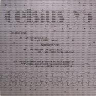 Back View : Celsius - Y5 (KRTM REMIX) - PRSPCT Recordings / PRSPCT250