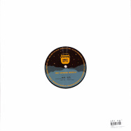 Back View : Carlo - SUPERNATURAL PROVIDERS EP - Honey Butter Records / Honey008