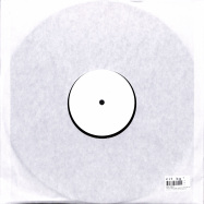 Back View : Ron Trent - PRESCRIPTION UNDERGROUND EP - Rush Hour / RH RSS 20 XXX (WHITE)