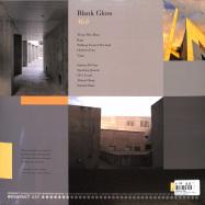 Back View : Blank Gloss - MELT (LP, CLEAR VINYL+MP3) - Kompakt / Kompakt 437