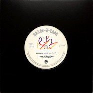 Back View : Sentimental Animals Featuring Nicki B - LOVE VIBRATION (7 INCH) - Razor N Tape / RNT45008