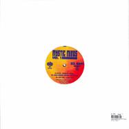 Back View : Various Artists (DJ Fett Burger / Current Obsession / DJ DOGG) - MYSTIC MINDS VOL 1 - Mind Dance / MD004