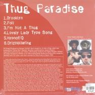 THUG PARADISE EP