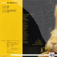 Back View : Softland - WAR AGAINSTT ERROR (LP) - Spezialmaterial sm021lp006