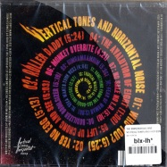 VERTICAL TONES AND HORIZONTAL NOISE (CD)