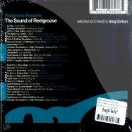 THE SOUND OF REELGROOVE (2CD)
