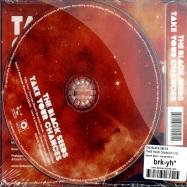 TAKE YOUR CHANCES (MAXI-CD)