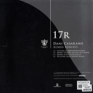 Back View : Dani Casarano - Rumba (Remixes) - Whirlpoolsex Music / wpsm017r
