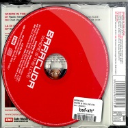 WHERE IS THE LOVE (CD)