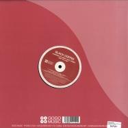 Back View : Black Coffee - GARDENS OF EDEN / TRIP TO LYON - Gogo Music / GOGO042