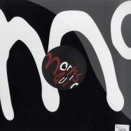 Back View : Lump - FEELING EP - Morris Audio / Morris0716