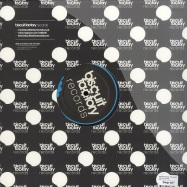 Back View : Walsh & Benton / Tes La Rok - THE LAST CRUMB / MANDEM - Biscuit Factory / bfr004