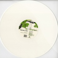 Back View : Mike Wall & Ixel - GOOD THINGS EP (MARCIO KANTANA RMX) (WHITE VINYL) - Aspekt Records / aspekt016