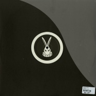 Back View : Giovanni Damico - VOLUME 1 - White Rabbit Recordings / WRR001