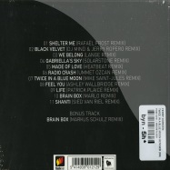TWICE IN A BLUE MOON REMIXED (CD)