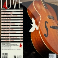 Back View : Carrie Rodriguez - LOVE AND CIRCUMSTANCE (LP + 180G) - Diverse Records / div032lp