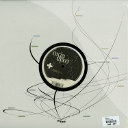 Back View : Oxia - HARMONIE - Infine Music / if2039
