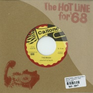DIAL 609 / THE BRUSH (7 INCH)