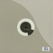 Back View : Drei Farben House - ABROAD EP (VINYL ONLY) - Waehlscheibe / waehl002