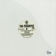 THE CENOBITES (LP)