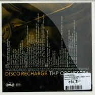 DISCO RECHARGE, EARLY RISER - TWO HOT FOR LOVE (2CD)