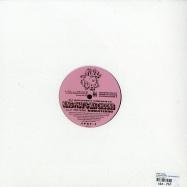 Back View : Prins Thomas - DJ SOTOFETT PRES. KING-PHATS-MIX-CHOONS, BOBLETEKNO (DJ SOTOFETT MIXES) - Full Pupp / FPST-1