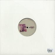 Back View : Miguel Migs - THE SKYLINE VAULT REMIXES PT.1 - Salted Music / SLT063