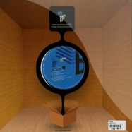 Back View : Tantsui - BEAUTIFUL DAY - Whats In The Box Records / WITB011
