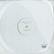 Back View : L Eastasi Dell Oro / N Conduit / Anton Zap / 12 x 12 - POSSIBLE EFFECTS 1.5 - Voodoo Down Records / VDR001.5