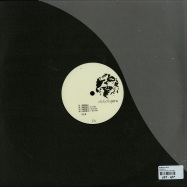 Back View : Roberto Figus - SORTING II - Etichetta Nera Ltd / ENLTD007