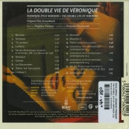 THE DOUBLE LIFE OF VERONICA (CD)