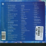 Back View : Various Artists - HED KANDI BEACH HOUSE (3XCD) - Hed Kandi / hedk144