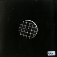 Back View : Kuf & Dold - FASAD (VINYL ONLY) - Arsenik / ASR001