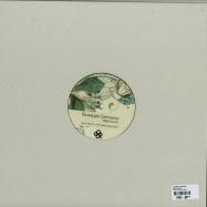 Back View : Giuseppe Cennamo - NIGHTVISIONS - Natural Rhythm / NR013