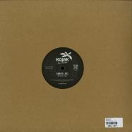 Back View : Ebony Cuts - OBA CHULE - Kojak Giant Sounds / KGS016